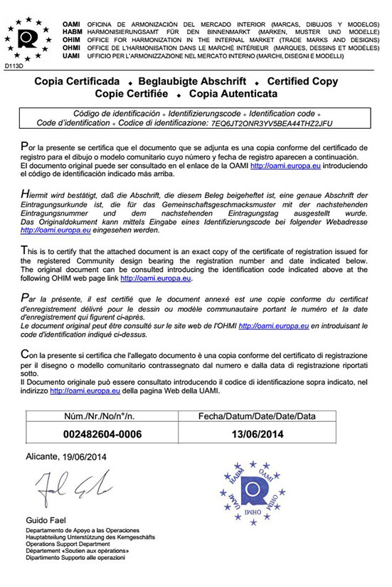 certifiée conforme traduction